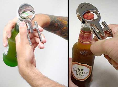 Star Trek Bottle Opener