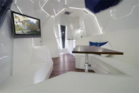 Mehrzeller Mobile Home