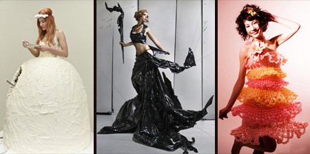 10 Cool and Unusual Dresses