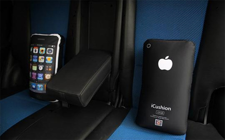 Apple iPhone Cushion