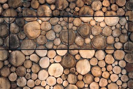 Hidden Log Office