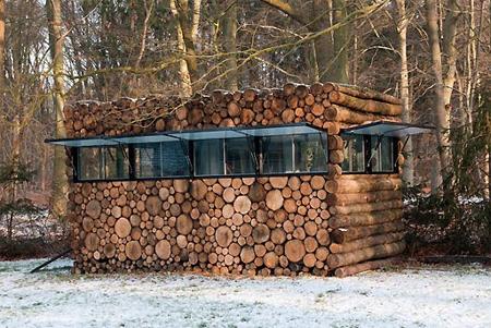 Log Office
