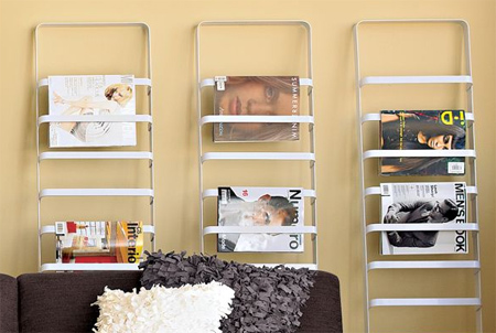 Magazine Ladder