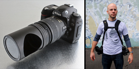 10 Cool Gadgets for Photographers