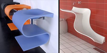 12 Stylish and Creative Sinks