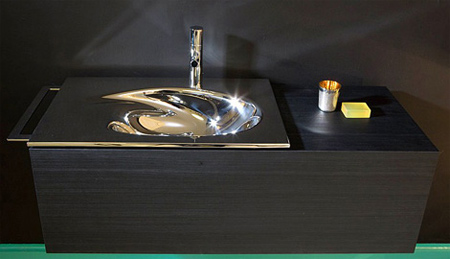 Charmant Steel Sink