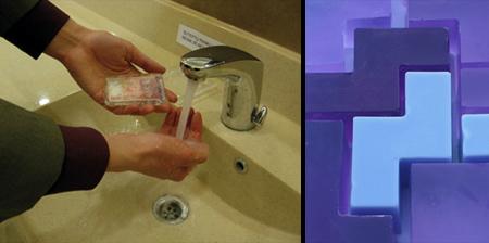 Creative and Unusual Soap Designs
