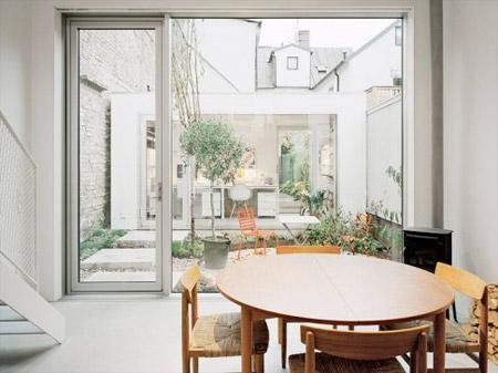 Modern Home in Sweden