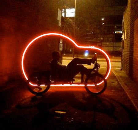 Artikcar Bicycle