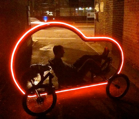 Artikcar Bike