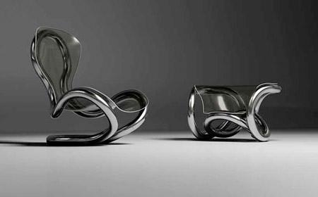 Infinity Chairs