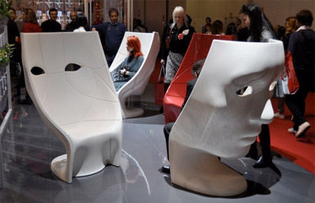 NEMO Chair