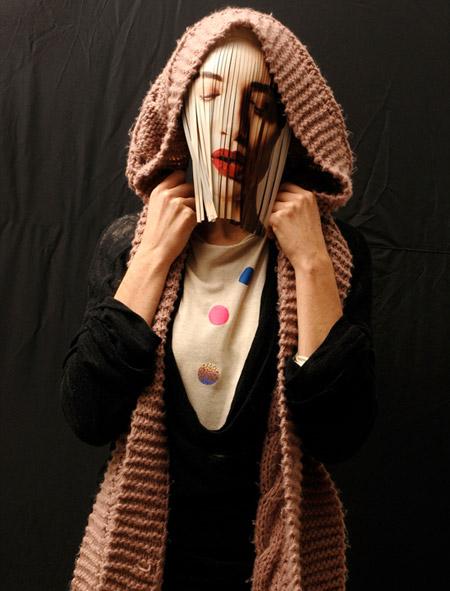 Magazine Mask