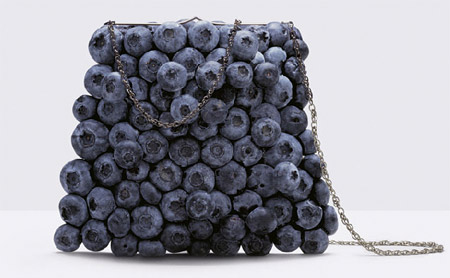 Edible Handbag
