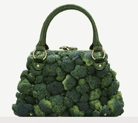 Edible Purse