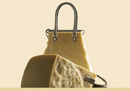 Edible Bag