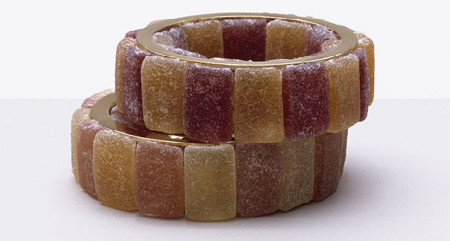 Edible Ring