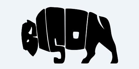 Bison Logo