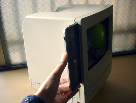 Macintosh Apple iPad Stand