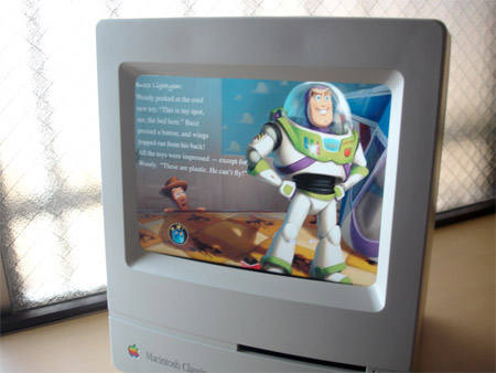 Macintosh Apple iPad Dock