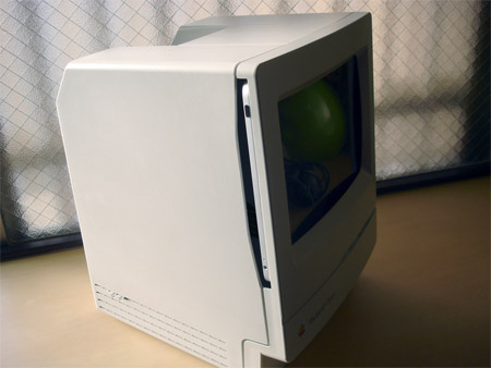 Macintosh Apple iPad Mod