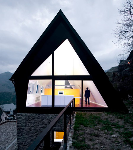Vacation House