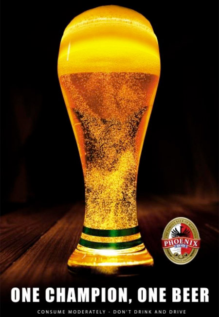 World Cup Beer Ad