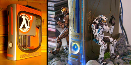 12 Amazing Xbox 360 Case Mods