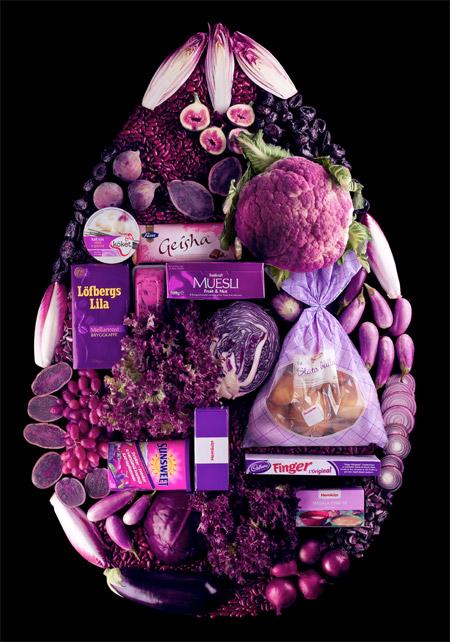 Food by Linda Lundgren