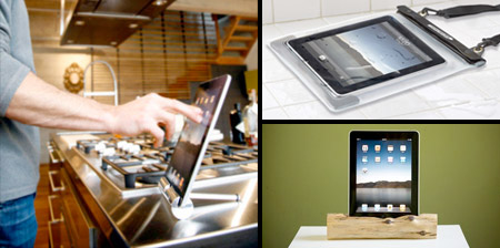14 Cool Accessories for your iPad