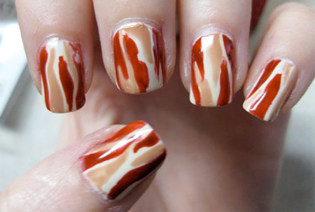 Bacon Nails