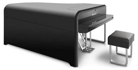 Audi Piano