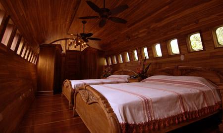 Boeing 727 Suite
