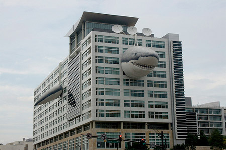 Discovery Channel Building