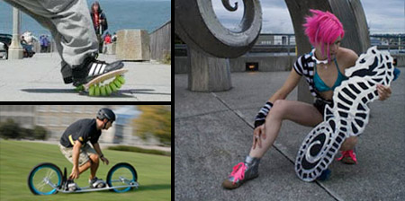 14 Cool and Unusual Skateboards