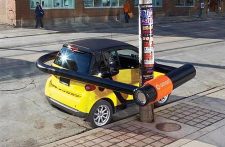 Smart Car Lock