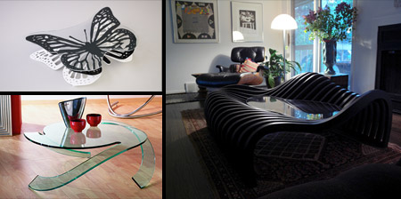 14 Creative and Unique Coffee Tables