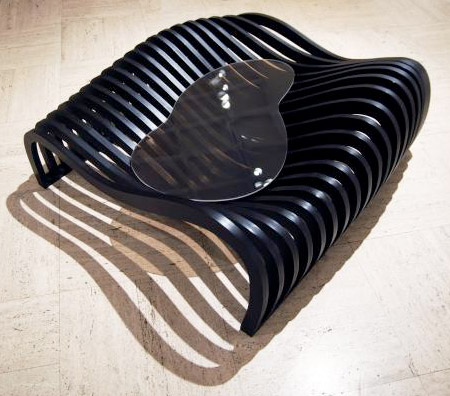 Phenomena Coffee Table