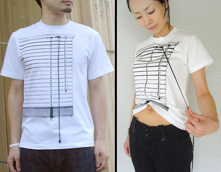 Blinds T-Shirt
