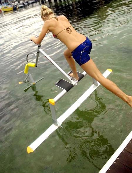 Aqua Skipper