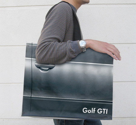 Volkswagen Bag