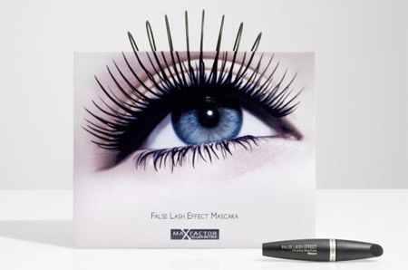 Max Factor Eye Bag