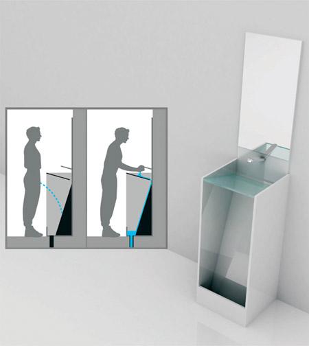 Urinal Concept