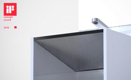 Eco Urinal Concept