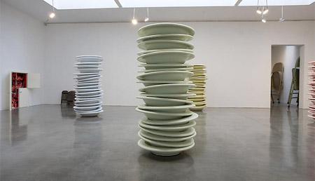 Giant Plates