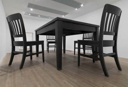 Giant Dinner Table
