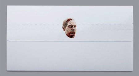 Bloodthirsty Stationery