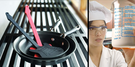 12 Cool and Useful Cooking Tools