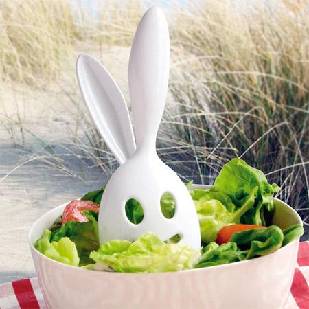 Salad Bunny