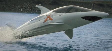Seabreacher X